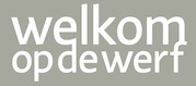 Welkom op Werf Logo